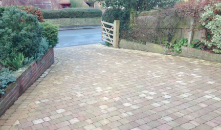 driveway solutions Middlesbrough